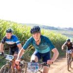Holla Trails Cyclists